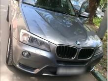 BMW X3 II (F25) 28i xDrive, 2012
